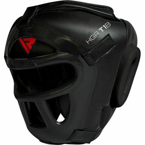 RDX Head Gear Protector Guard Wrestling Helmet Boxing MMA Headgear Sparring