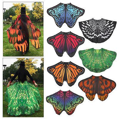 - Große Flügel Kostüm