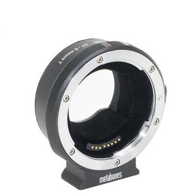 Metabones Canon EF Lens to Sony E Mount T Smart Adapter Mark V