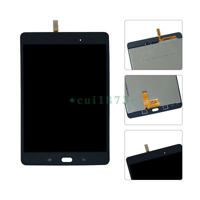 USA LCD Touch Screen Digitizer Assembly For Samsung Galaxy Tab A 8.0 SM-T350