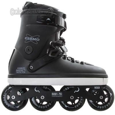 Inline-Skates Razors Shift 2 Aggressive Inline Skates Mens 7.0 NEW