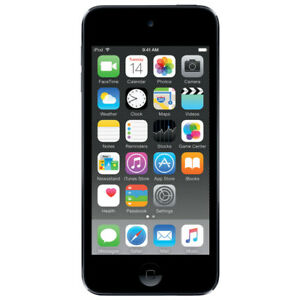 NEW - Apple iPod touch 6th Generation 32GB