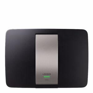 Routeur Wi-Fi bibande intelligent AC1600 de Linksys (EA6400)