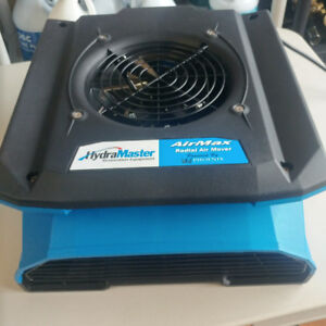 Radial Air Mover / Fan / Blower for water damage & floods