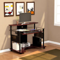 Handyman needed (experienced with computer desk assembly)