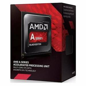 AMD A6 7400K Processing Unit Flagstaff Hill Morphett Vale Area Preview