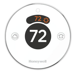 Honeywell Lyric Round Wi-Fi Thermostat - RCH9310WF5011/W *NEW*