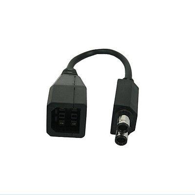Konverter für Xbox 360 Slim zu Fett Netzteil AC Adapter Power Kabel führen Z MA (Power-kabel Für Xbox 360 Slim)