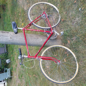 Mint Condition Raleigh Road Bicycle