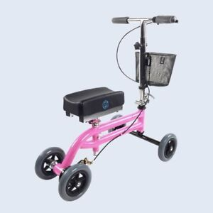 Sale-$75 month-Knee walker rentals for kids or small adult