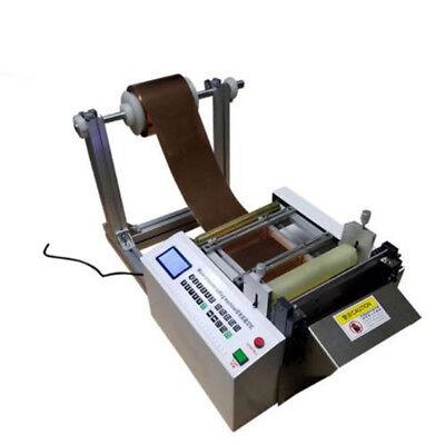 Automatic 200mm Wide Copper Cutting Machine Aluminum Foil Paper Cutting Machine