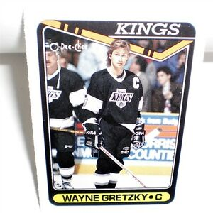 wayne gretzky-Kings  OPC 120 mint