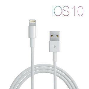 8Pin iOS10,9 Cable Sync USB Charger for iPhone6,6S,6plus