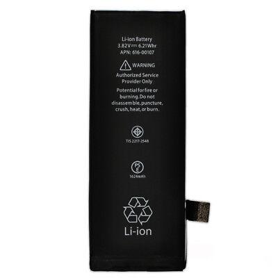 Akku f. Apple iPhone SE - original Erstausrüsterqualität - OEM Batterie Accu NEU