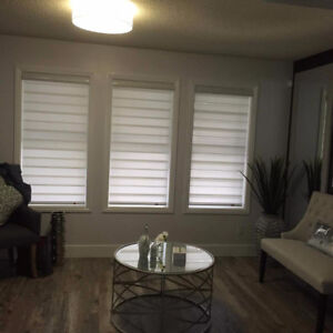 Blinds for your beautiful house. Call 5877039680 or 5878342919