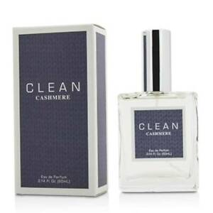 Clean Fragrances Cashmere EDP 60ml BV9JB-CLF80950085000