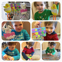 2 FT spots left!!  Daycare in Amherstview - MacDougall Dr