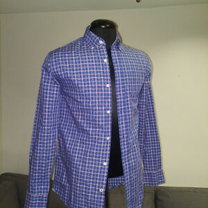 Johnston & Murphy Slim Fit Washed Shirt North Shore Greater Vancouver Area image 3