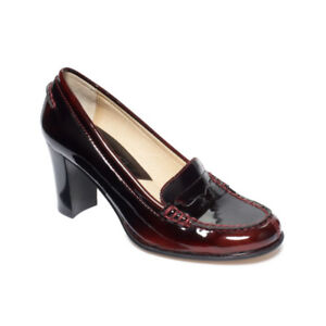 Brand New - Michael Kors Bayview Loafer Shoes