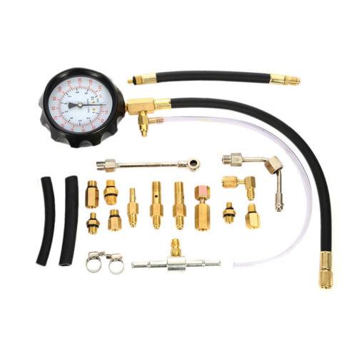 carburetor valve fuel pump pressure vacuum tester gauge. Black Bedroom Furniture Sets. Home Design Ideas