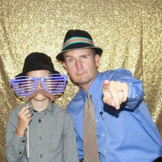 $149 Photo Booth Hire