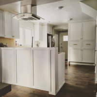 Kitchens and custom cabinetry