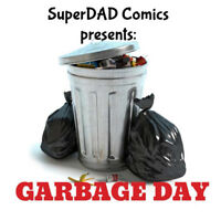 "Single MOMtreal  group : ""Garbage day"""
