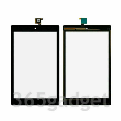 For Amazon Kindle Fire HD 8 8th Gen L5S83A Touch Screen Digitizer Glass Replace