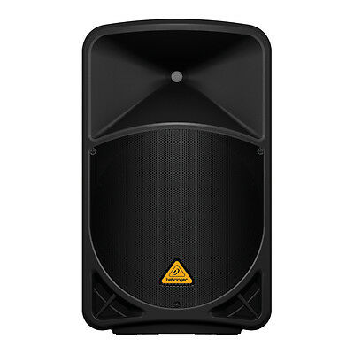 "BEHRINGER Eurolive B115D 15"" Active 1000W 2-Way Powered Speaker + Full Warranty"