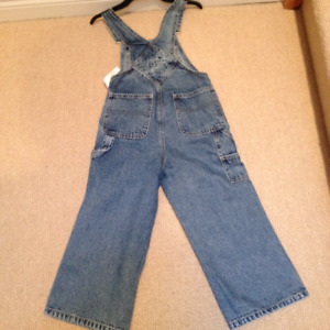 Girl's Assorted Clothing (Size 4 and 5) NEW