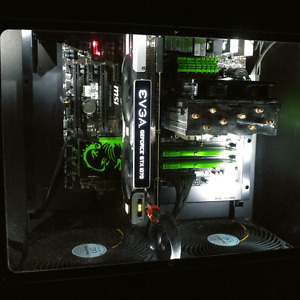 Msi Z97-G45 Gaming Motherboard