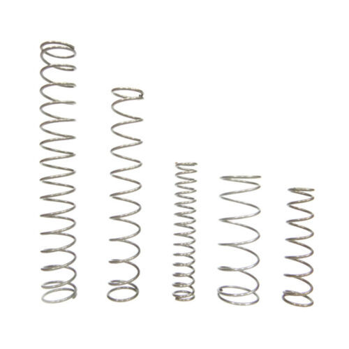 Upgrade Spring Kits Stainless for Nerf Rebelle Series Blaste