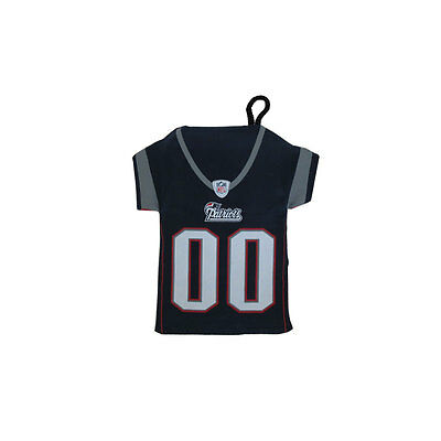 New Nfl New England Patriots Jersey Style Reusable Shopping Grocery Bag Tote