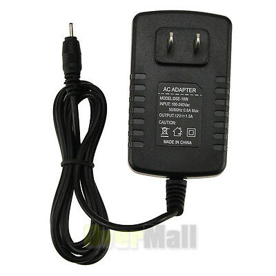 Home Travel AC Charging Power Adapter Wall Charger for Motorola XOOM Tablet Tab