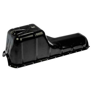 JEEP OIL PAN