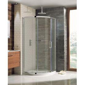 simpson shower door