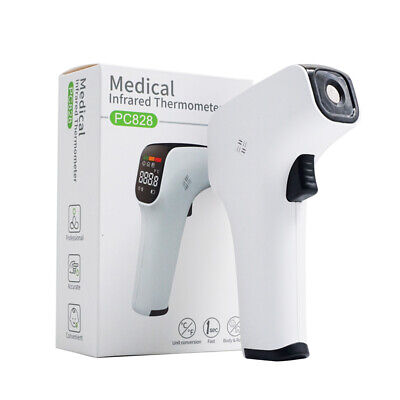 Kyng Infrared Thermometer Touchless Ir Non Contact No Touch Thermometer All Ages