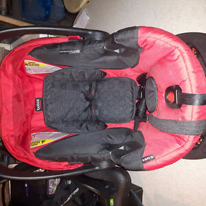 Brand new never used britax carseat