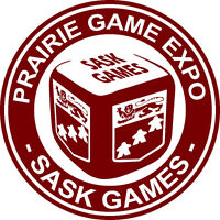 Free Board Gaming Day – Prairie Game eXpo – Saturday, January 28
