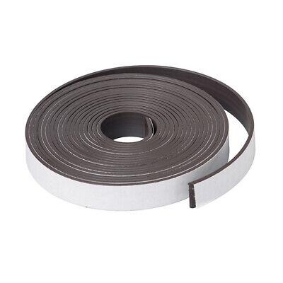12 X 10 Roll Magnet Strip W Adhesive