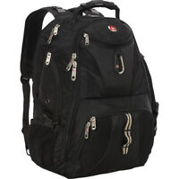 Dennis Franklin Cromarty Christmas Backpack Project