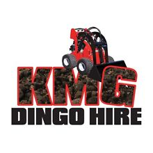 KMG Dingo Hire Cannon Valley Whitsundays Area Preview