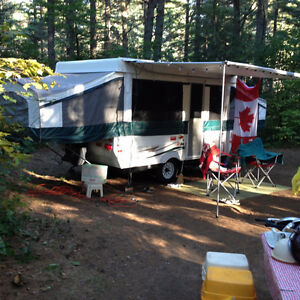 Palamino trailer for sale