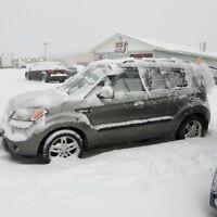 2011 Kia Soul Hatchback (((CLEARANCE $4,995.00)))