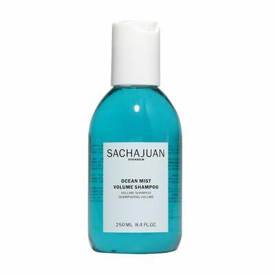 SACHAJUAN Ocean Mist Volume Shampoo 250ml