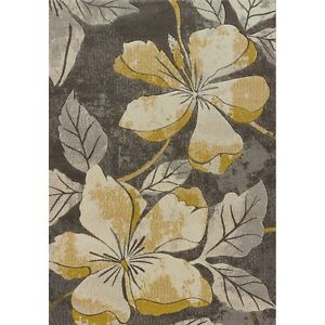 *NEW* Area Rug & Matching Chintz & Company Wall Art