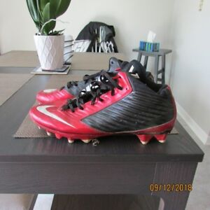 Nike Speed Football Cleats