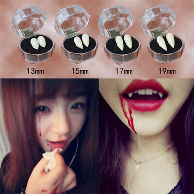DIY Halloween Cosplay Teeth Party Vampire Devil Tooth Costume Party Accessories