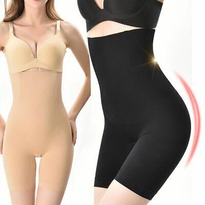 Shapermint Shapewear - SEXY Shaper-Shorts mit hoher Taille | Frauen Body Shaper - Frauen Nylon Shorts
