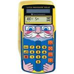 Texas Instruments Little Professor Solar